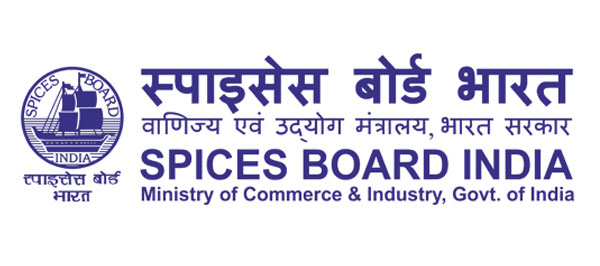 Spice Board India Logo
