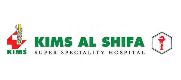 KIMS Al Shifa Hospital Logo