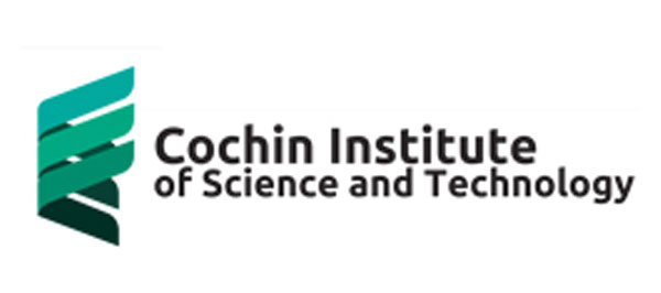Cochin Institute of Science and Technology Logo
