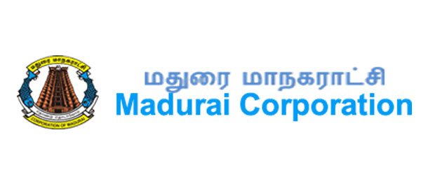 Madurai Corporation Logo